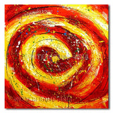 Tomato Fromage - Painting On Canvas at INTERFRAME-ASIA