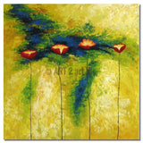 H-112907_77 - Painting On Canvas at INTERFRAME-ASIA