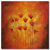 H-118907 - Painting On Canvas at INTERFRAME-ASIA