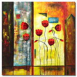 H-215407 - Painting On Canvas at INTERFRAME-ASIA