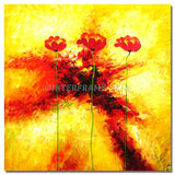 H-57606 - Painting On Canvas at INTERFRAME-ASIA