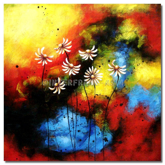 L-145107 - Painting On Canvas at INTERFRAME-ASIA