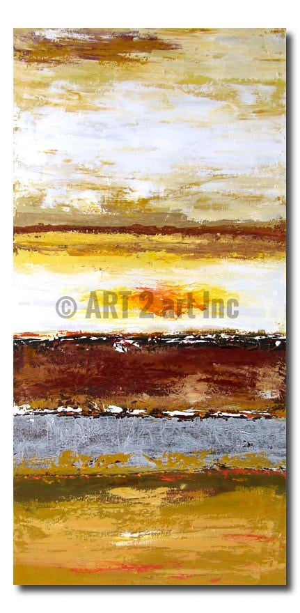 RD-0260- - Painting On Canvas at INTERFRAME-ASIA
