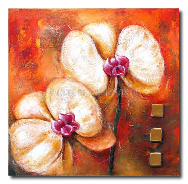 RD-1032_88 - Painting On Canvas at INTERFRAME-ASIA