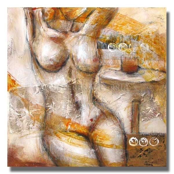 RD-316208- - Painting On Canvas at INTERFRAME-ASIA