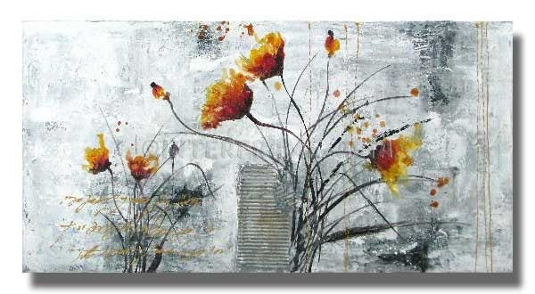 RD-316708 - Painting On Canvas at INTERFRAME-ASIA