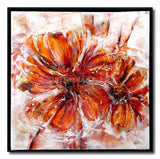 RD-320908- - Painting On Canvas at INTERFRAME-ASIA