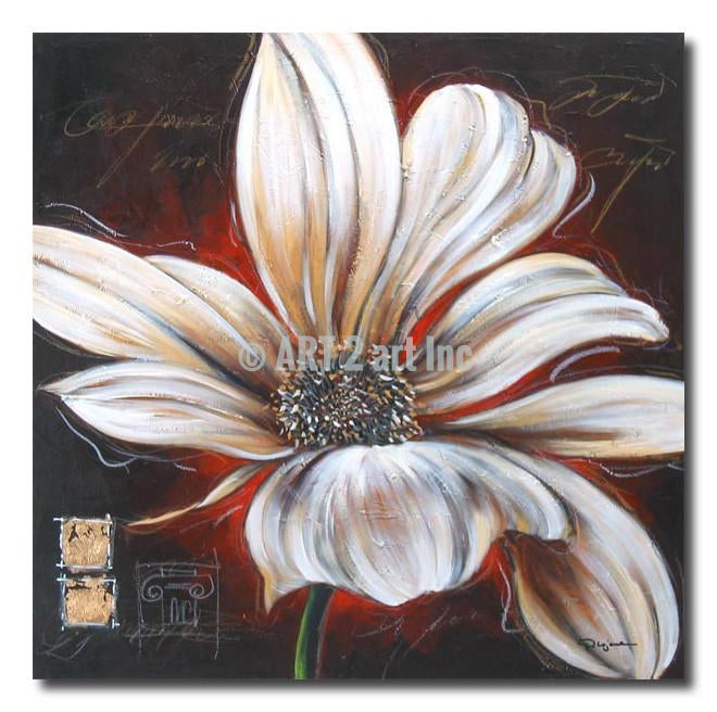 RD-4000 - Painting On Canvas at INTERFRAME-ASIA
