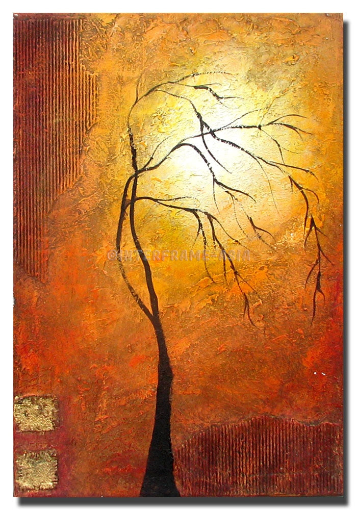 RD-4026 - Painting On Canvas at INTERFRAME-ASIA