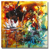 RD2908- - Painting On Canvas at INTERFRAME-ASIA