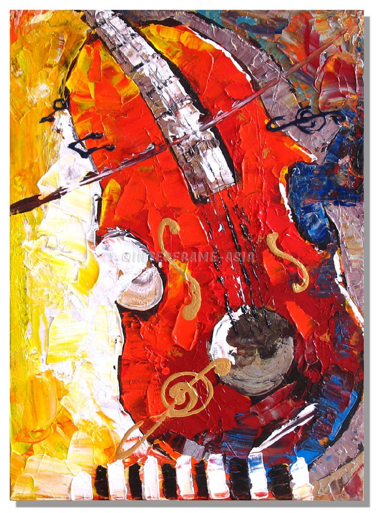 RD-4062 - Painting On Canvas at INTERFRAME-ASIA