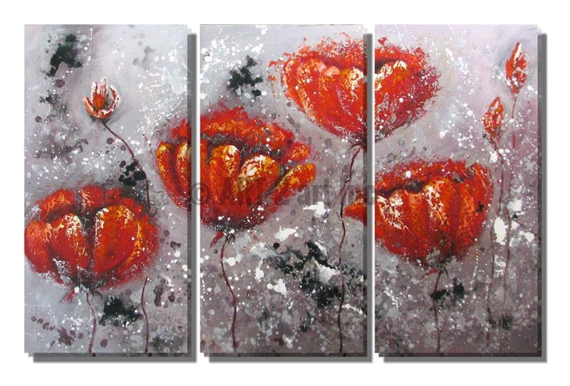 RD-408708 - Painting On Canvas at INTERFRAME-ASIA