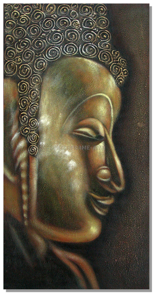 RD-41190 - Painting On Canvas at INTERFRAME-ASIA