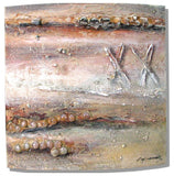 RD-4251W - Painting On Canvas at INTERFRAME-ASIA