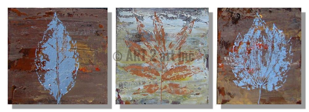 RD-5006T-20X20X2 - Painting On Canvas at INTERFRAME-ASIA