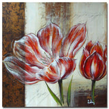 RD-5006a - Painting On Canvas at INTERFRAME-ASIA