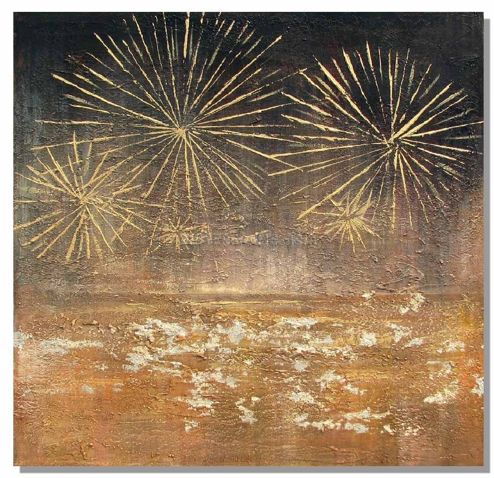 RD-5026T-55X55 - Painting On Canvas at INTERFRAME-ASIA