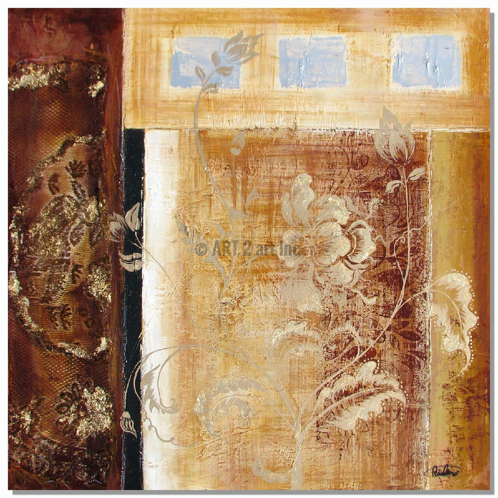 RD-5058T - Painting On Canvas at INTERFRAME-ASIA