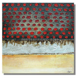 RD-5065-32X32 - Painting On Canvas at INTERFRAME-ASIA