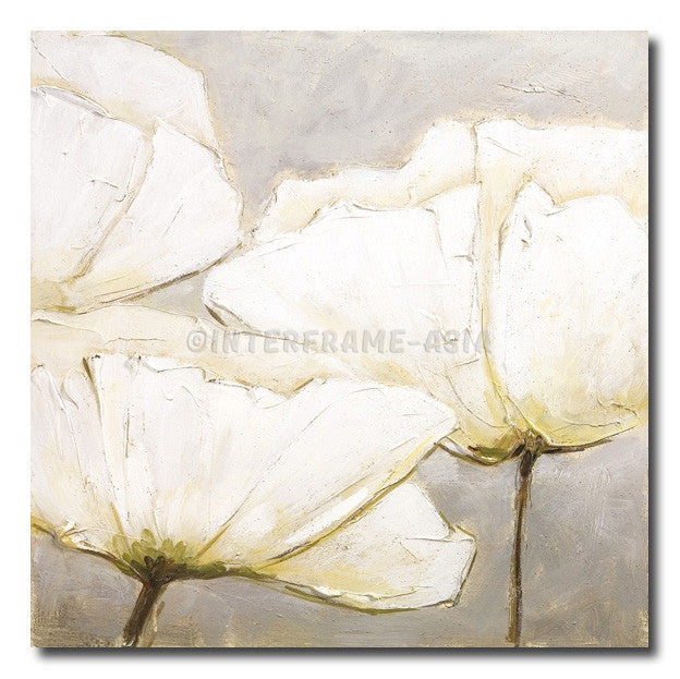 RD-5090 - Painting On Canvas at INTERFRAME-ASIA