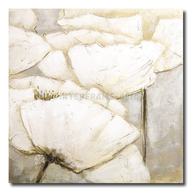RD-5091 - Painting On Canvas at INTERFRAME-ASIA