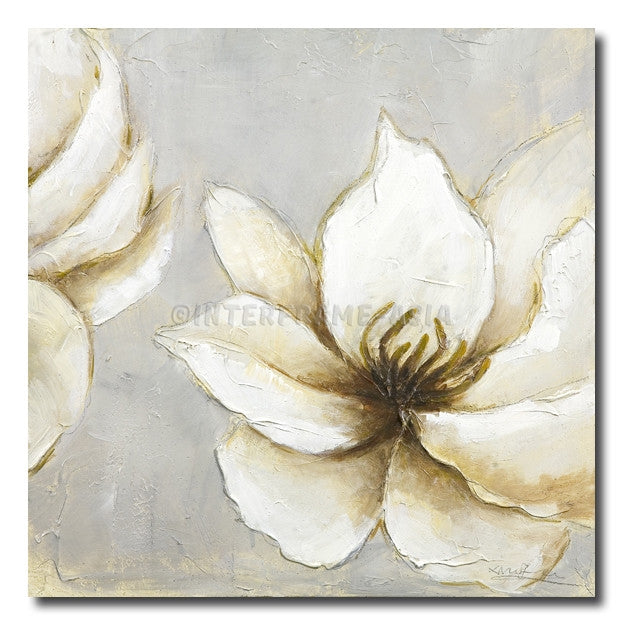 RD-5109 - Painting On Canvas at INTERFRAME-ASIA