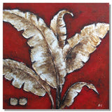 RD-5188T - Painting On Canvas at INTERFRAME-ASIA