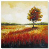 RD-5190T - Painting On Canvas at INTERFRAME-ASIA