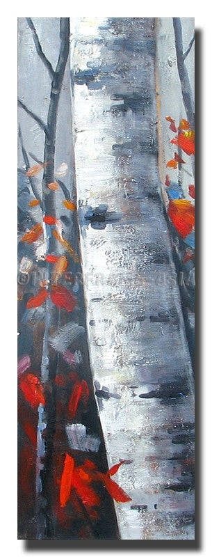 RD-5192- - Painting On Canvas at INTERFRAME-ASIA