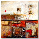RD-5214T - Painting On Canvas at INTERFRAME-ASIA