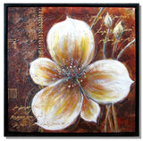 RD-5331T - Painting On Canvas at INTERFRAME-ASIA