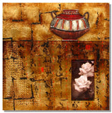 RD-7031T - Painting On Canvas at INTERFRAME-ASIA
