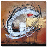 RD-7034- - Painting On Canvas at INTERFRAME-ASIA