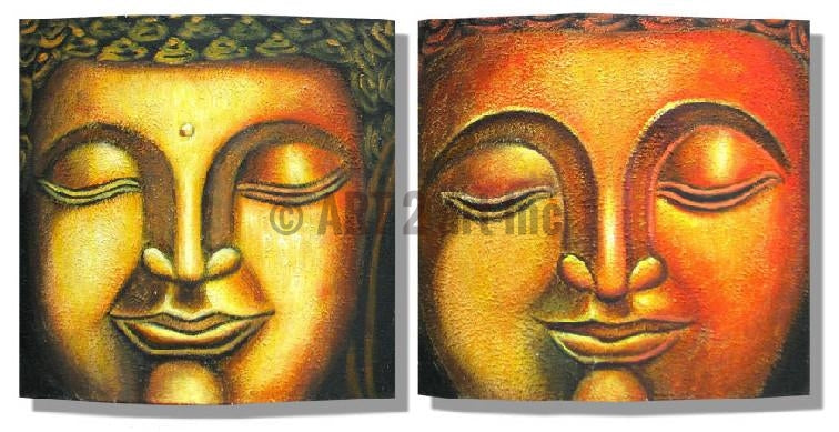 RD-8111W--RD-8110W-12X12 - Painting On Canvas at INTERFRAME-ASIA