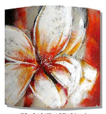 RD-8161W - Painting On Canvas at INTERFRAME-ASIA