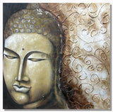 RD-8207T - Painting On Canvas at INTERFRAME-ASIA