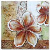 RD-8947T - Painting On Canvas at INTERFRAME-ASIA
