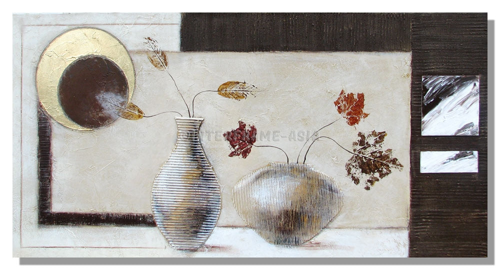RD-8967T-60X120 - Painting On Canvas at INTERFRAME-ASIA
