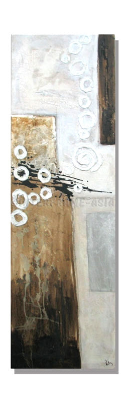 RD-9007T - Painting On Canvas at INTERFRAME-ASIA
