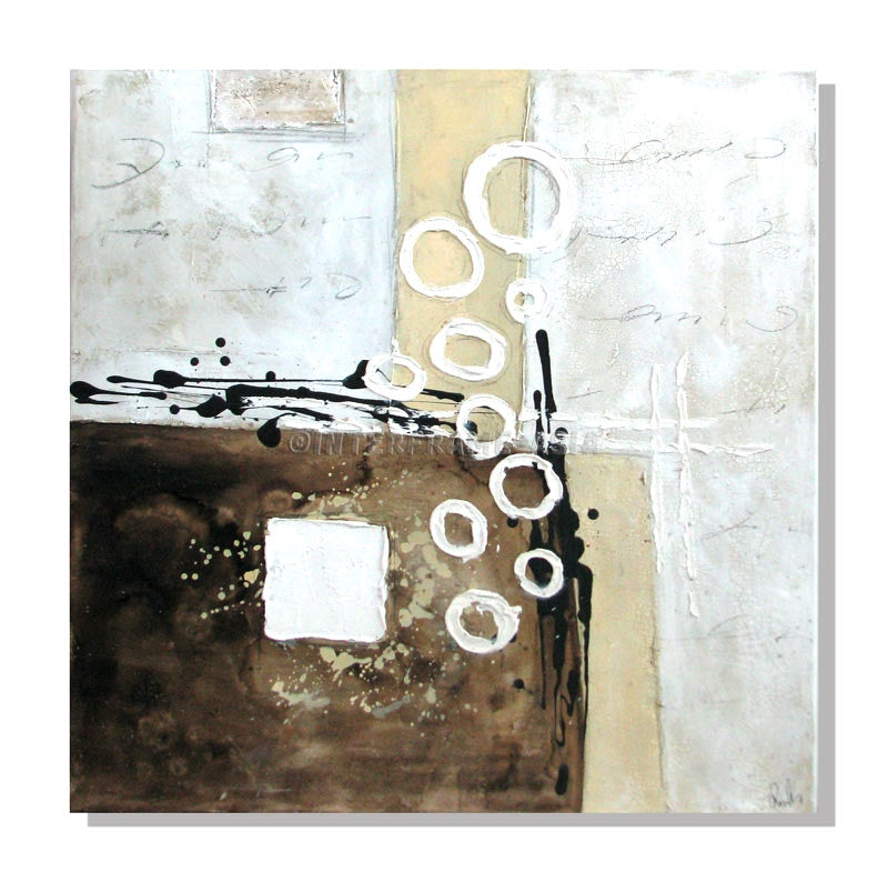 RD-9013N - Painting On Canvas at INTERFRAME-ASIA