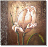 RD-9023T - Painting On Canvas at INTERFRAME-ASIA