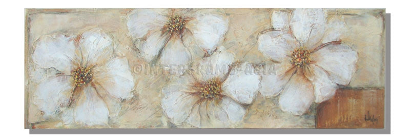 RD-9042TN-22X72 - Painting On Canvas at INTERFRAME-ASIA