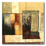 RD-9079 - Painting On Canvas at INTERFRAME-ASIA