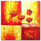 SP-013307 - Painting On Canvas at INTERFRAME-ASIA