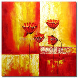 SP-013607 - Painting On Canvas at INTERFRAME-ASIA