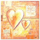 TS_2562_99 - Painting On Canvas at INTERFRAME-ASIA