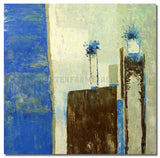 TU-312707 - Painting On Canvas at INTERFRAME-ASIA