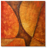TU_3932 - Painting On Canvas at INTERFRAME-ASIA