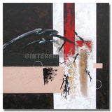 rd-9025-40X40X1.5 - Painting On Canvas at INTERFRAME-ASIA