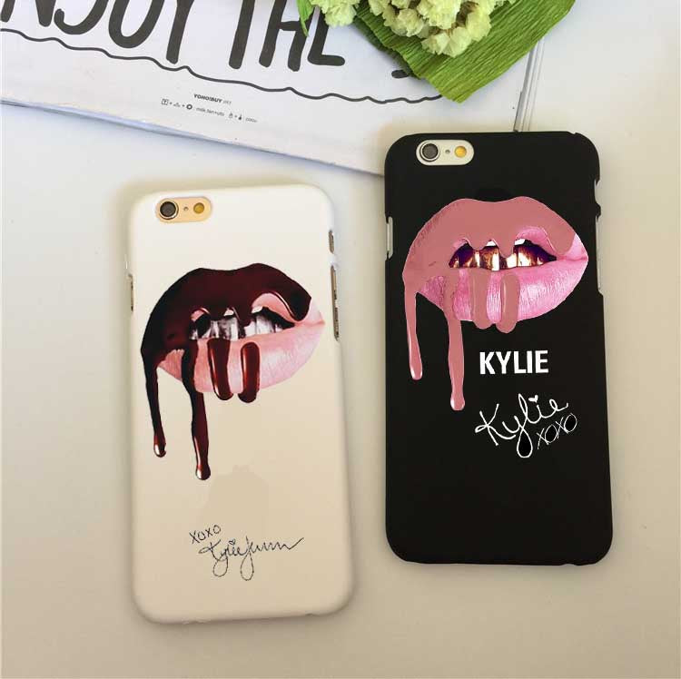 coque iphone 7 kylie jenner